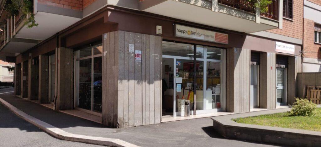 centro assistenza happytec